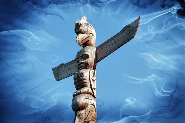 Spiritualität der Indianer