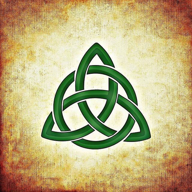 Kelten-Symbol